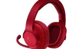 Logitech presenta sus nuevos auriculares G433 y G233