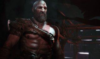 El nuevo God of War para PS4 llegará a principios de 2018 y se deja ver en un nuevo trailer