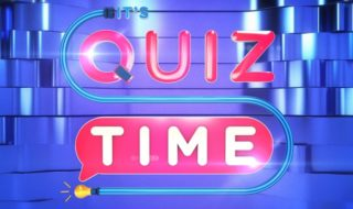 It's Quiz Time, lo nuevo de los creadores de Buzz! para PS4, Xbox One y PC