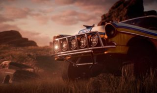 Gameplay trailer de Need for Speed Payback