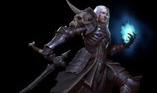La nueva clase nigromante se acerca a Diablo III, ya en beta