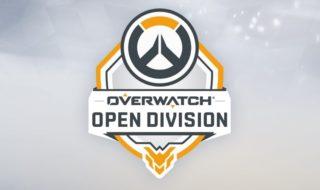 Anunciada la Open Division de Overwatch