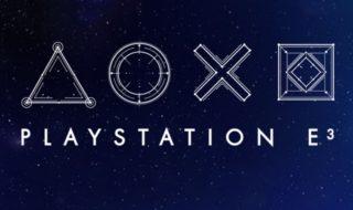 Sigue en directo la conferencia de Sony en el E3 2017
