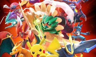 Anunciados Pokkén Tournament DX para Switch y Pokémon Ultrasol y Pokémon Ultraluna para 3DS