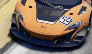 Project Cars 2 ya tiene fecha de lanzamiento