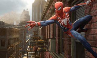 Extenso gameplay del Spider-Man de Insomniac Games para PS4