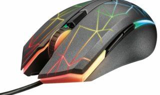 GXT170 Heron RGB, el nuevo ratón de Trust Gaming