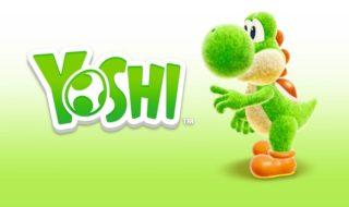 Anunciado un juego de Yoshi para Switch