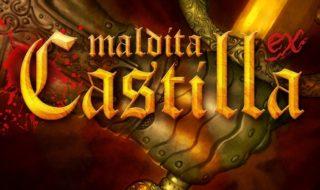 El 13 de julio aterrizará Maldita Castilla EX en Nintendo 3DS