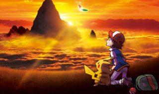 La película Pokémon ¡Te elijo a ti! se estrenará en noviembre