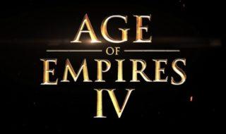 Anunciado Age of Empires IV