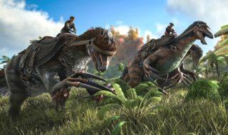 Ark: Survival Evolved retrasa su lanzamiento hasta finales de mes