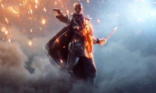 Incursions, la nueva experiencia competitiva de Battlefield 1