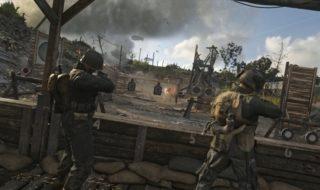 Presentado Headquarters, el espacio social de Call of Duty: WWII