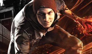 inFamous Second Son encabeza los juegos de Playstation Plus para septiembre