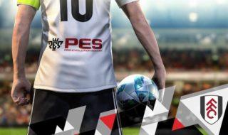 Konami anuncia nuevas licencias para PES 2018: Valencia, Fullham y la liga brasileña