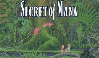 Secret of Mana volverá en febrero a PS4, PS Vita y PC