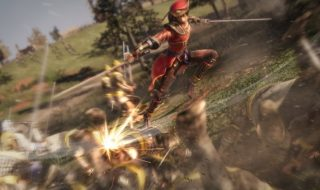 Dynasty Warriors 9 se lanzará a principios de 2018