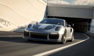 La demo de Forza Motorsport 7 estará disponible el 19 de septiembre