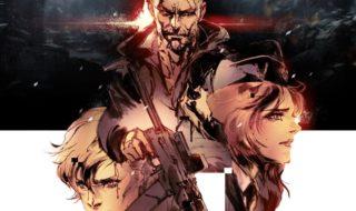 Anunciado Left Alive para PS4 y PC