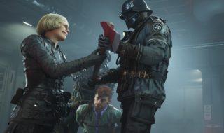 No más Nazis! Nuevo gameplay trailer de Wolfenstein II: The New Colossus