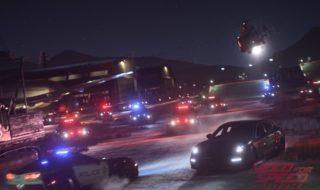 Valle Fortune, la ciudad donde se desarrolla Need for Speed Payback