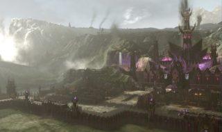 Desvelados los requisitos para Total War: Warhammer II
