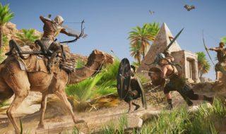 El origen de la hermandad en otro trailer de Assassin's Creed: Origins