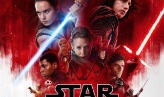 Segundo trailer de Star Wars: Los Últimos Jedi