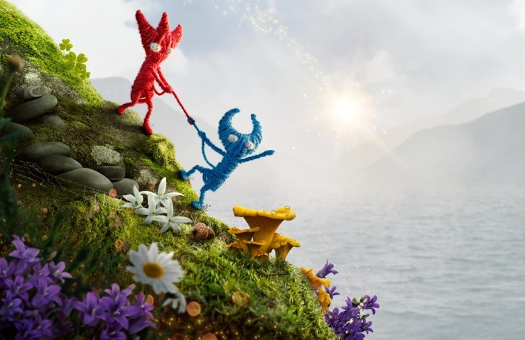 Unravel 2 se hace oficial en el evento EA Play: ya disponible