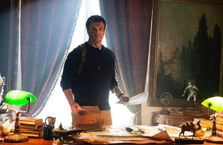 Checa este fan film de Uncharted realizado por Nathan Fillion