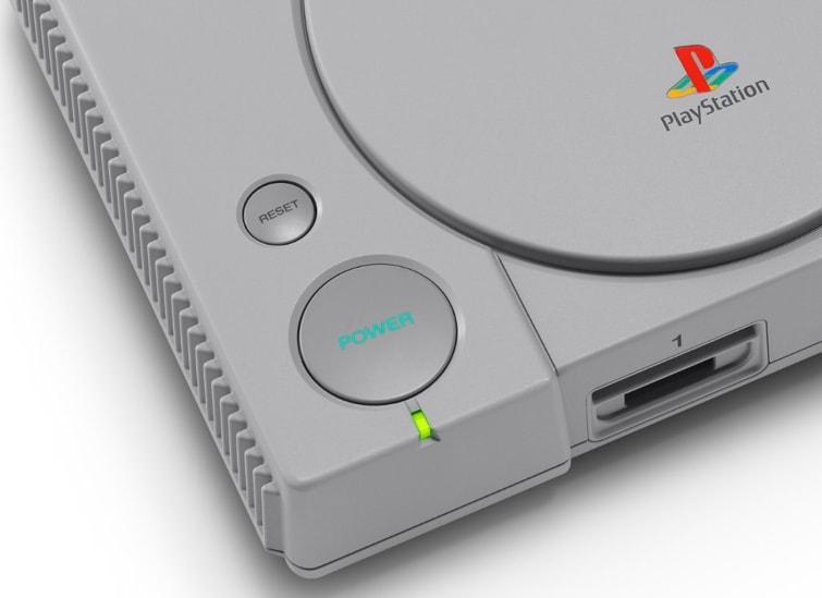 Unboxing de la Playstation Classic