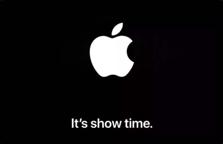 'It's show time', apunta Apple en invitación; ¿llega su servicio de TV?