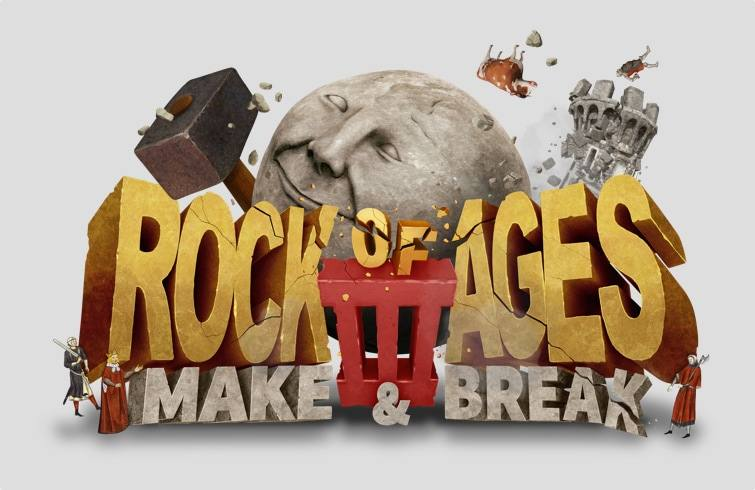 Rock of Ages III