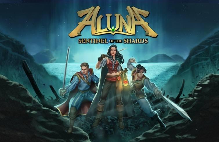 Aluna: Sentinel of the Shards