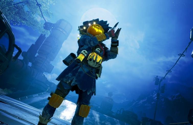 Apex Legends - Lucha o pesadilla
