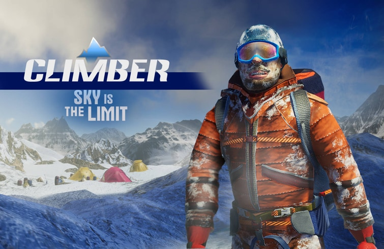 Climber: The Sky is the Limit