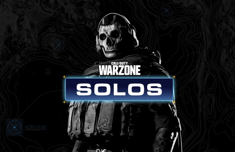 Call of Duty: Warzone - Solos