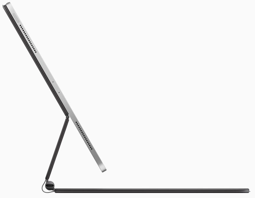 Magic Keyboard - iPad Pro