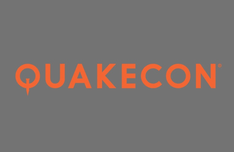 QuakeCon - Logo