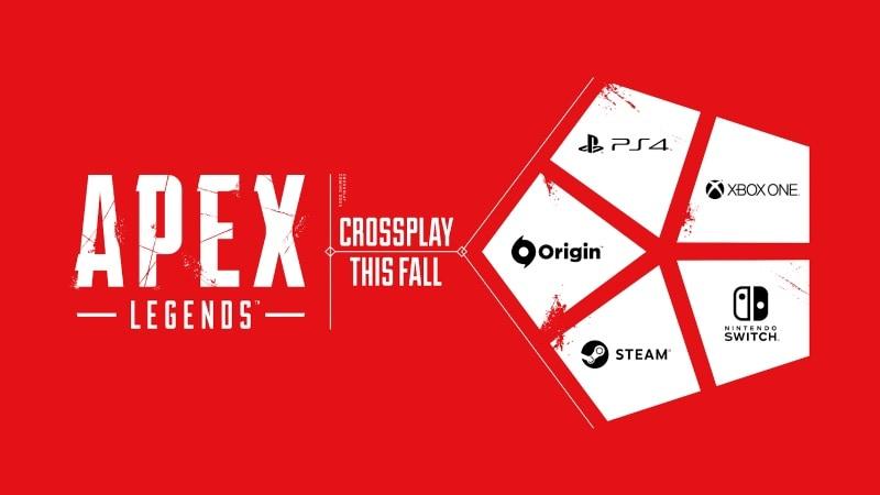 Apex Legends - Cross Play