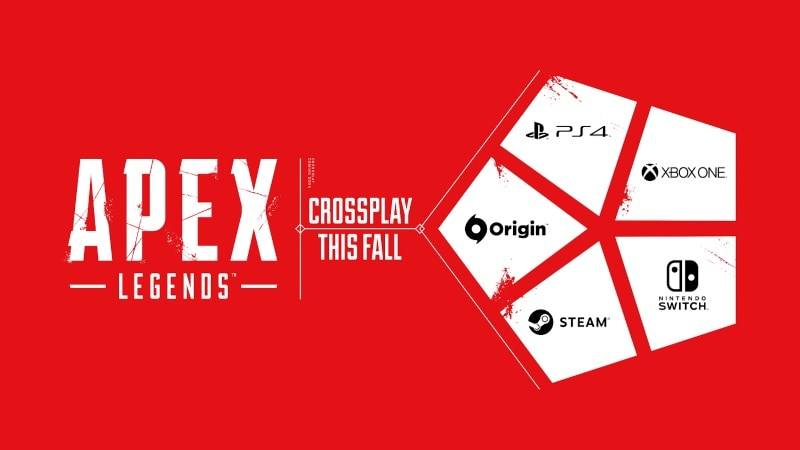 Apex Legends - Cross Play