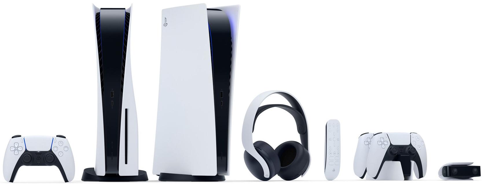 PS5 & Accesorios