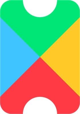 Google Play Pass- Logo