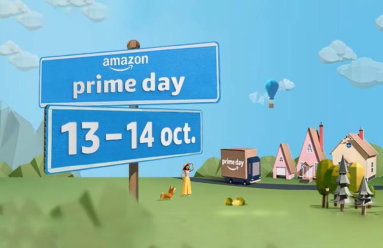 Amazon Prime 2020