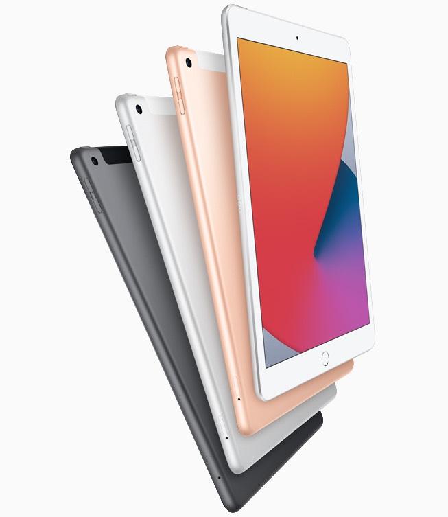 iPad 8gen