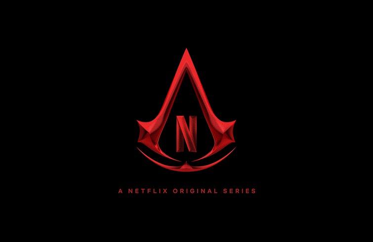 Assassin's Creed - Netflix