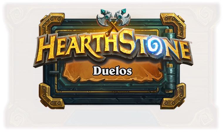Hearthstone - Duelos
