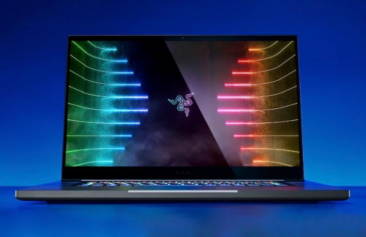 Razer Blade Pro 17 2021