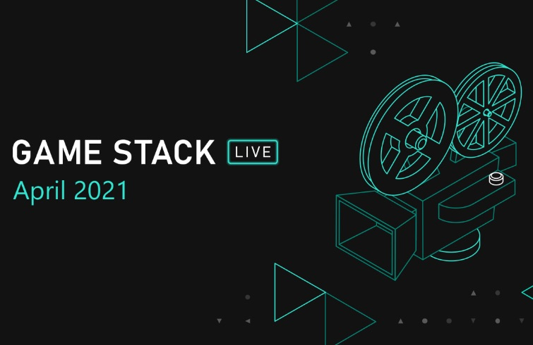 Microsoft Game Stack Live 2021